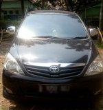 Jual Toyota: Innova Diesel DD 2.5 G Tahun 2011 #BekasJadiBerkah