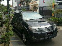 Jual Toyota: Fortuner VNT Turbo Tahun 2014 Diesel