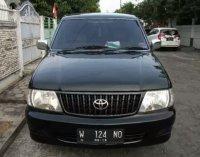 Toyota: Kijang LX 2003 AC double blower,audio tv,velg racing,power window (IMG_20170823_120546.jpg)