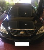 Toyota Harrier 2.4L 2006 AT Harga cash (depan.jpg)