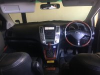 Toyota Harrier 2.4L 2006 AT Harga PAS (interior.jpg)