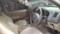 di jual Toyota Fortuner A AG