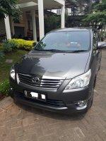 Toyota: Jual Cepat Innova G Luxury