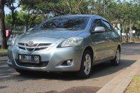 Jual Toyota Vios G A/T 2008