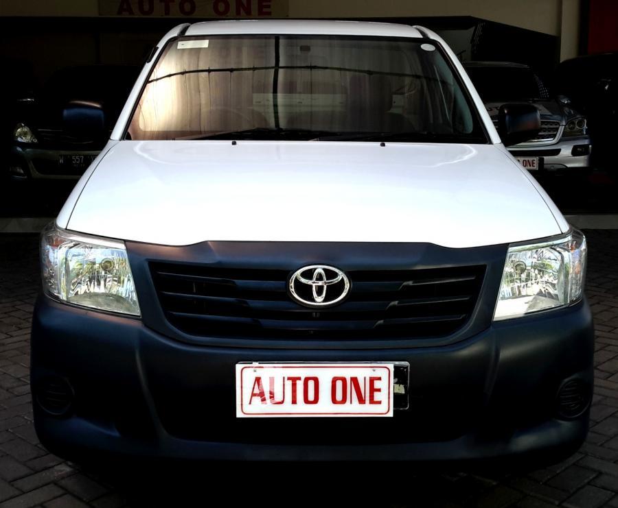 Mobil Bekas Balikpapan 2015 – MobilSecond.Info