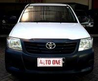 Jual Toyota Hilux pik up diesel