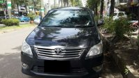 Toyota: dijual innova G 2012, orisinil terawat