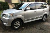 Toyota: Jual AVANZA G 1.3 2007 Silver (image2.JPG)