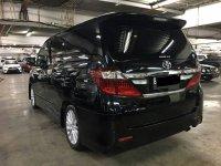 Toyota: Alphard SC Audioless ( Pilot Seat ) 2013 Hitam (20170810_155624.jpg)