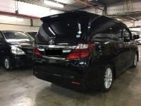 Toyota: Alphard SC Audioless ( Pilot Seat ) 2013 Hitam (20170810_155518.jpg)