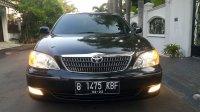 Jual Toyota Camry 3.0V Hitam 2003 (Unit Langka, Tipe tertinggi, TDP 13JT)