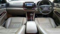 Toyota Camry 3.0V Hitam 2003 (Unit Langka, Tipe tertinggi, TDP 13JT) (5.jpg)
