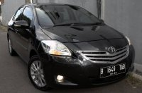 Jual Toyota New Vios 2010 G Matic