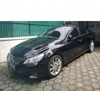 JUAL TOYOTA MARK X 2.5 AT