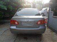 Jual Toyota: Mobil Altis Manual 2003