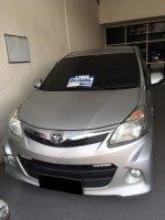 Jual Toyota Avanza Veloz 1.5 G AT 2013