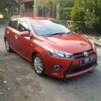 Toyota: All new Yaris E 2014 sangat seperti baru (IMG_20170831_110209.jpg)