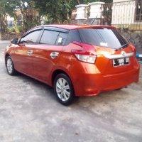 Toyota: All new Yaris E 2014 sangat seperti baru (IMG_20170831_110203.jpg)
