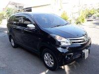 Jual Toyota Avanza G 2013 Manual hitam