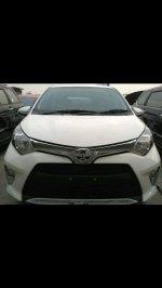 Jual Toyota calya Paket grab dan uber..