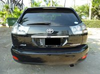 Toyota: New Harrier 3.0 AIRS V6 4WD powerback door full option (th2.jpg)
