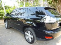 Toyota: New Harrier 3.0 AIRS V6 4WD powerback door full option (th4.jpg)