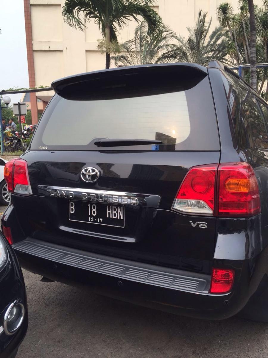 Kelebihan Harga Toyota Land Cruiser Tangguh