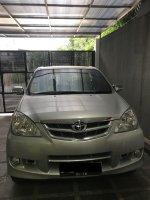 Dijual Toyota Avanza 1.3 G (Avanza depan 2.jpg)