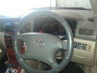Toyota: Altis 1.8G Matic 2004 Mulus & Mesin bagus Tinggal pakai (20170409_074529.jpg)