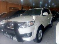 Toyota: Grand New Fortuner G Luxury Tahun 2012 (kiri.jpg)