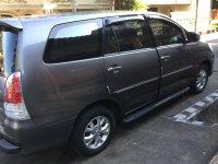 Jual Toyota: Innova 2010 Tipe V - MPV Keren