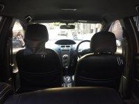 Toyota: Yaris Tipe S 2012 Matic Km 48.xxx Body malus Warna Silver. (IMG_4737 2.JPG)