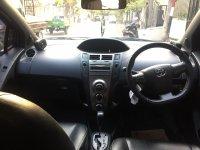 Toyota: Yaris Tipe S 2012 Matic Km 48.xxx Body malus Warna Silver. (IMG_4740 2.JPG)