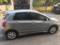 Toyota: Yaris Tipe S 2012 Matic Km 48.xxx Body malus Warna Silver. (IMG_4741 2.JPG)