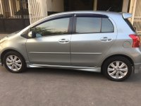 Toyota: Yaris Tipe S 2012 Matic Km 48.xxx Body malus Warna Silver. (IMG_4742 2.JPG)