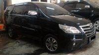 Toyota: Kijang Innova G 2015 diesel at