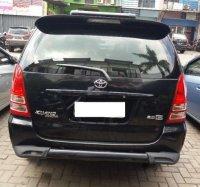 Dijual Toyota Kijang Innova G 2.0 Tahun 2008