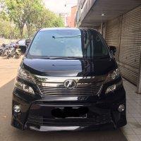 Toyota Vellfire 2012 ZG Audioless (IMG-20170908-WA0006[1].jpg)