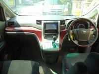Toyota Alphard S Audioless 2010 AT Hitam (DSC08716.JPG)
