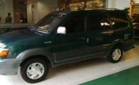 Jual Toyota: KIJANG KRISTA 1997 PLAT H SEMARANG