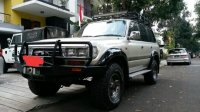 Jual Toyota Land Cruiser VX80 Tahun 97