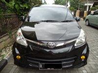 Jual Avanza: Toyota Veloz AT Hitam