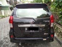 Avanza: Toyota Veloz AT Hitam (4.jpg)