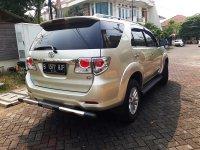 Toyota Fortuner G, Pemilik langsung, Th 2012 (2.jpg)
