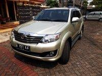Toyota Fortuner G, Pemilik langsung, Th 2012 (9.jpg)