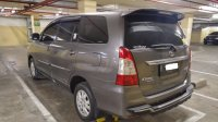 Jual Toyota Innova Kondisi Sangat Bagus, Harga Bisa Nego