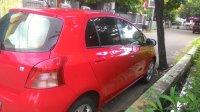 Jual Toyota: YARIS 2008 E Manual OriTangan Pertama, Pajak Baru Bulan 7