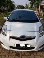 Jual Toyota: Yaris 2011 E Manual Sangat Mulus Istimewa