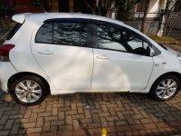Toyota: Yaris 2011 E Manual Sangat Mulus Istimewa (IMG-20170904-WA0007_1504689385030.jpg)
