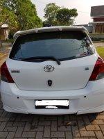 Toyota: Yaris 2011 E Manual Sangat Mulus Istimewa (IMG-20170904-WA0008_1504689384855.jpg)
